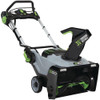 """EGO SNT2103 21"""" Electric Snowblower Kit w/ (2) 7.5Ah Batteries & 550W Rapid Charger Image 3"""