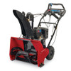 """Toro 36003 24"""" Two-Stage Electric Start SnowMaster 824 QXE Snowblower Image 2"""