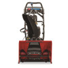 """Toro 36003 24"""" Two-Stage Electric Start SnowMaster 824 QXE Snowblower Image 3"""
