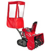 Honda 04700-V45-000AH Cold Weather Cab for HSS Series Snowblowers Image 2