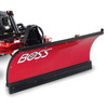 Toro STB13759B 4' Multi Force Snow Plow Blade - Pictured on Machine