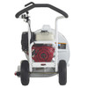 Little Wonder 9270-02-01 9hp Honda Walk Behind Leaf Blower Image 5