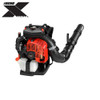 ECHO PB-8010H 79.9cc 211 mph 1071 CFM Backpack Blower w/ Hip-Mounted Throttle Image