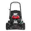"Honda HRN216PKA 21"" Walk Behind Push Lawn Mower w/ GCV170 Engine Image 2"