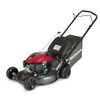 "Honda HRN216PKA 21"" Walk Behind Push Lawn Mower w/ GCV170 Engine Image 3"