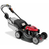 "Honda HRX217HZA 21"" Walk Behind Self-Propelled Lawn Mower w/ GCV200 Engine & Electric Start Image"