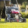 "Honda HRX217VKA 21"" Walk Behind Self-Propelled Lawn Mower w/ GCV200 Engine Image 5"