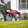 "Honda HRX217HYA 21"" Self-Propelled Walk Behind Lawn Mower w/ Honda GCV200 Engine Image 5"