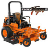 "Scag STTII-52V-25CH-LP-EFI 52"" Velocity Plus Deck Turf Tiger Zero-Turn Riding Lawn Mower w/ 25 hp LP Kohler EFI Engine Image"