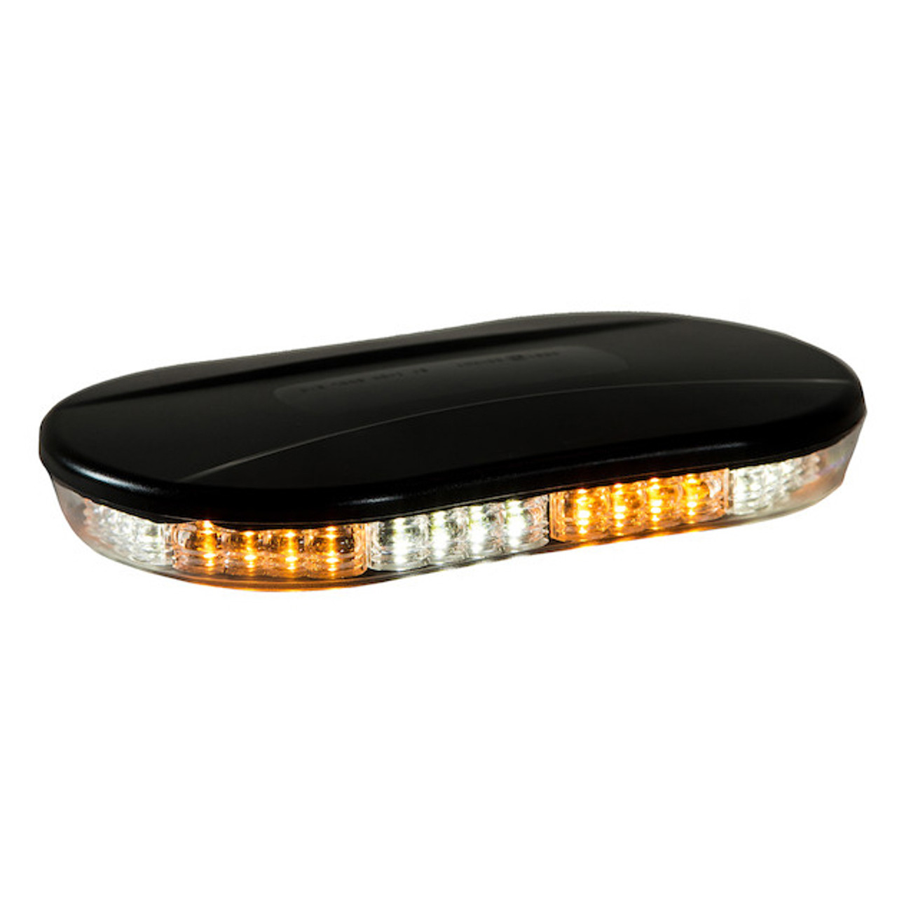 Buyers Products 8891082 Class 1 Low Profile Oval Mini Light Bar