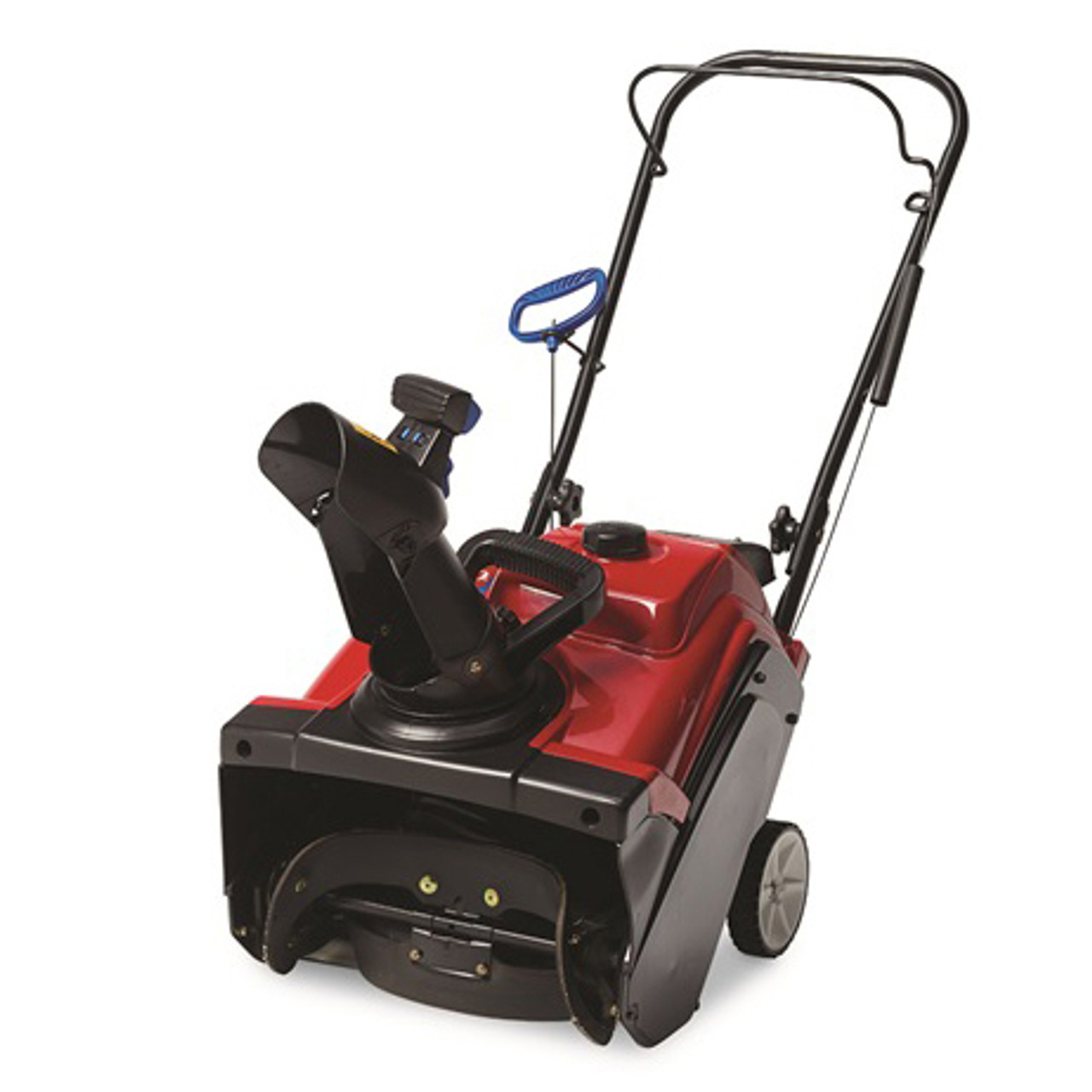 "Toro 38473 18"" Electric Start Power Clear 518 ZE Snowblower Image 2"
