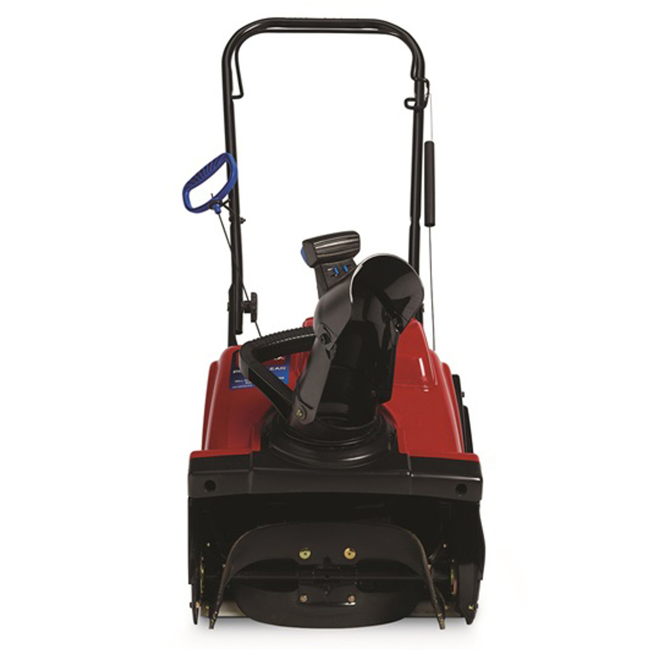 "Toro 38473 18"" Electric Start Power Clear 518 ZE Snowblower Image 3"