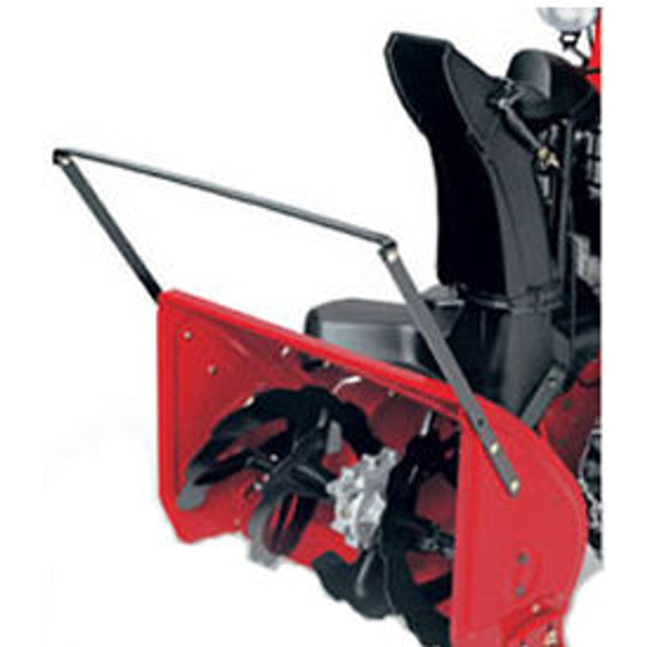 """Toro 107-3816 Drift Breaker for 26"""" Power Max (2012 & Prior) and All Power Max HD Models Image"""