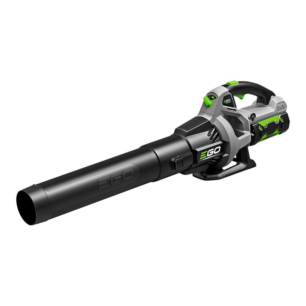EGO LB5302 Electric, Cordless 56V 530 CFM Handheld Blower w/ 2.5Ah Battery & 210W Charger Image