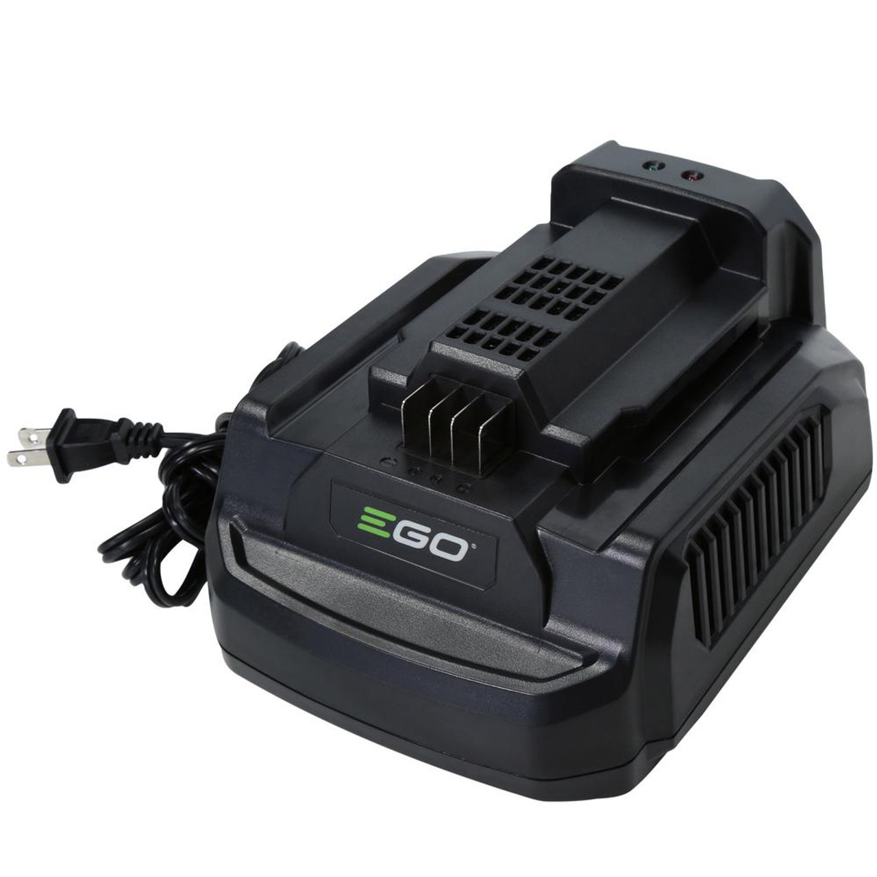 EGO LB5302 Electric, Cordless 56V 530 CFM Handheld Blower w/ 2.5Ah Battery & 210W Charger Image 3