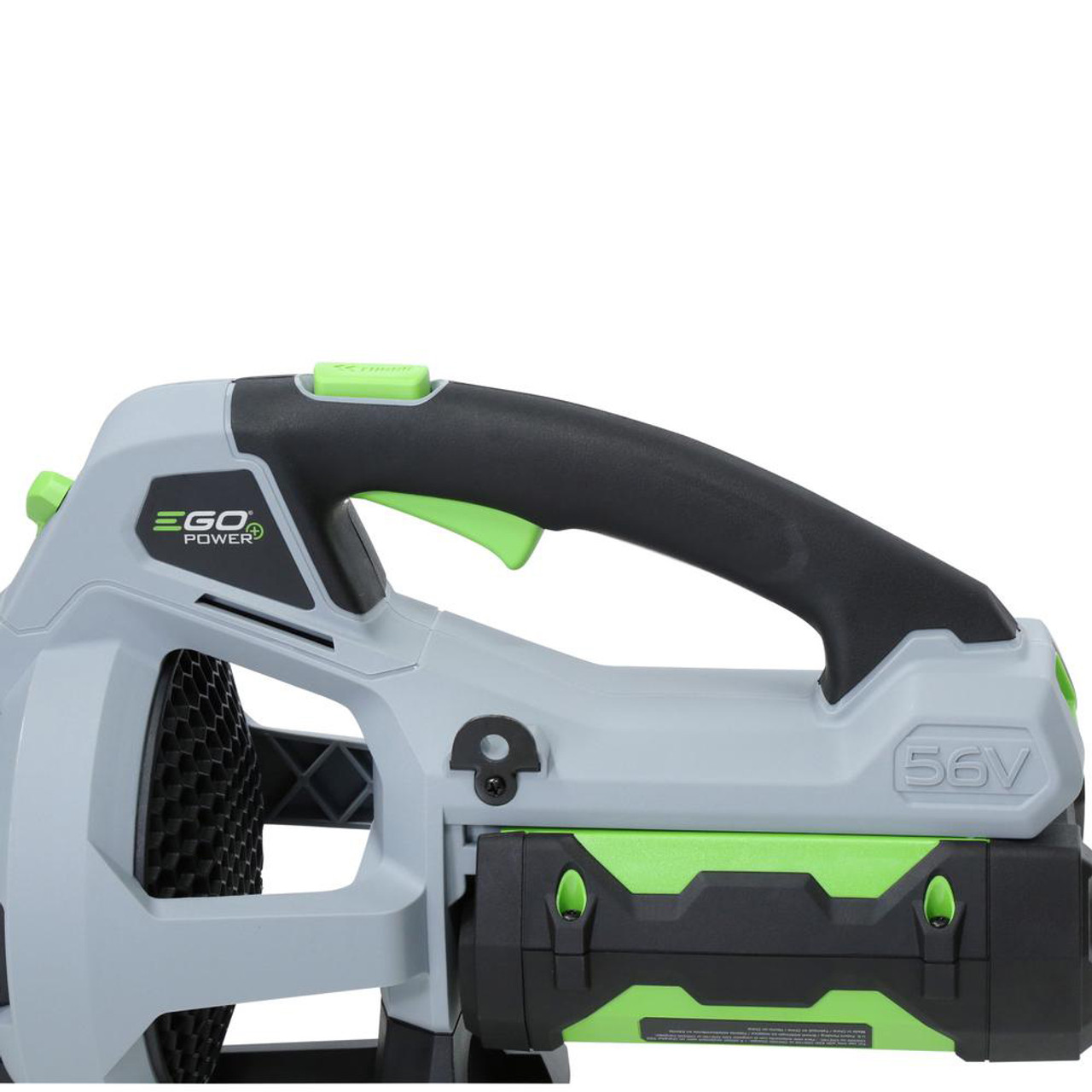 EGO LB5302 Electric, Cordless 56V 530 CFM Handheld Blower w/ 2.5Ah Battery & 210W Charger Image 6