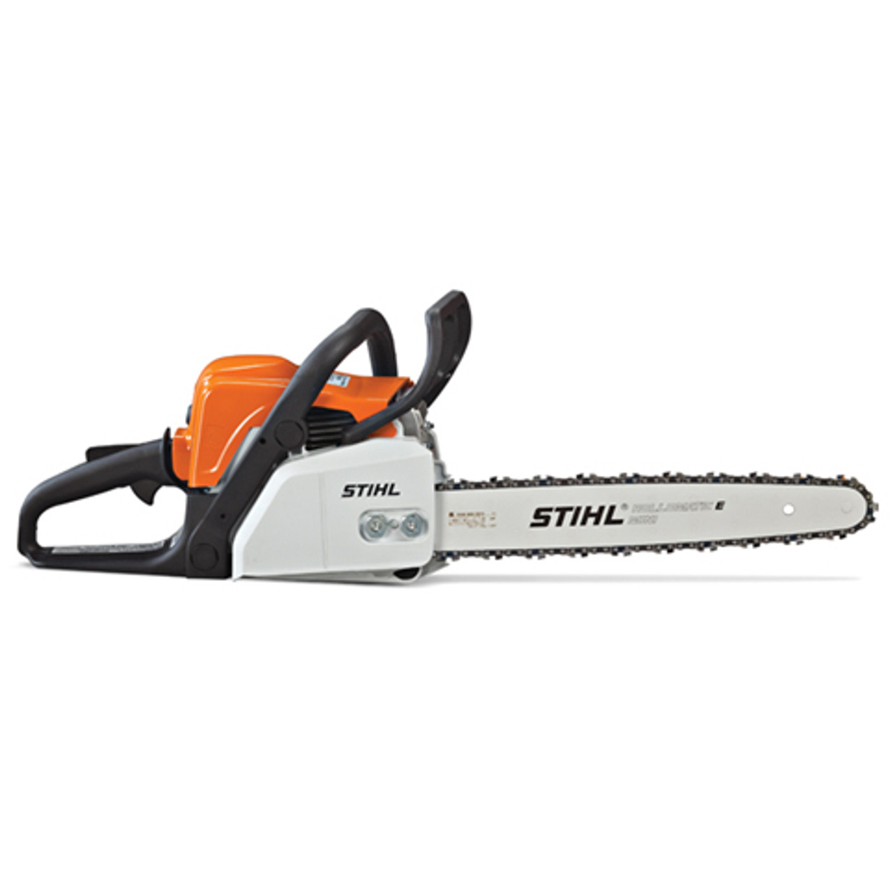"STIHL MS 170 16 30.1cc Chainsaw w/ 16"" Bar Image"