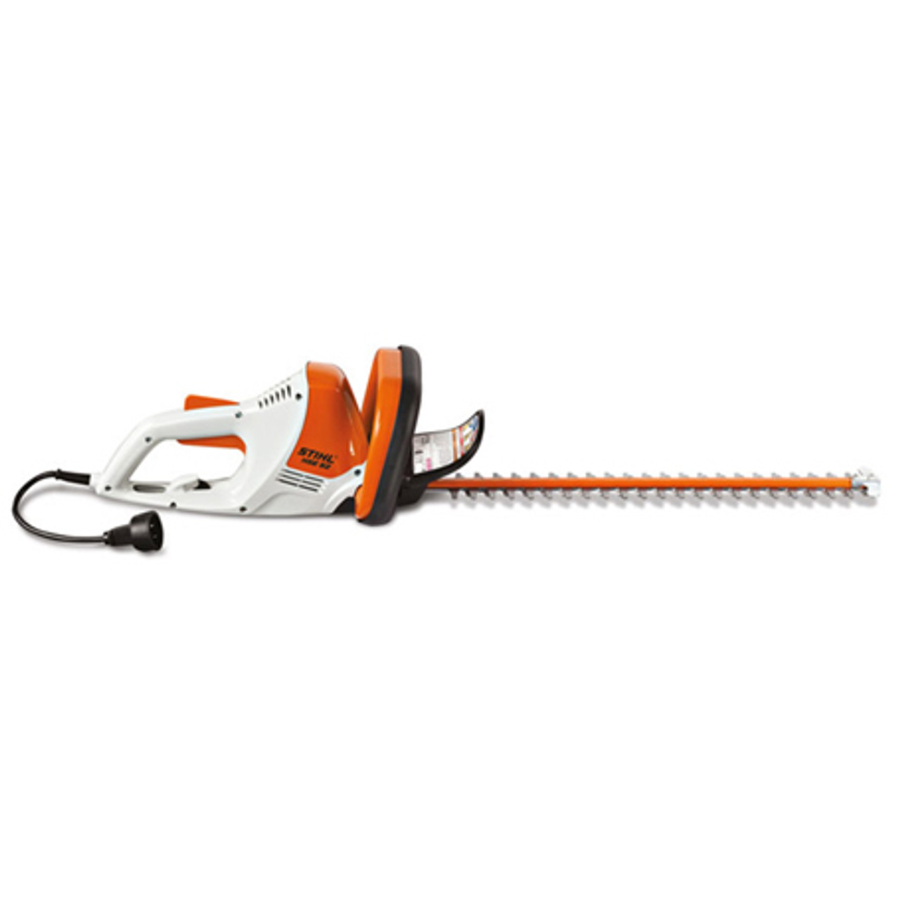 """STIHL HSE 52 Electric Corded Hedge Trimmer w/ 20"""" Blades Image"""