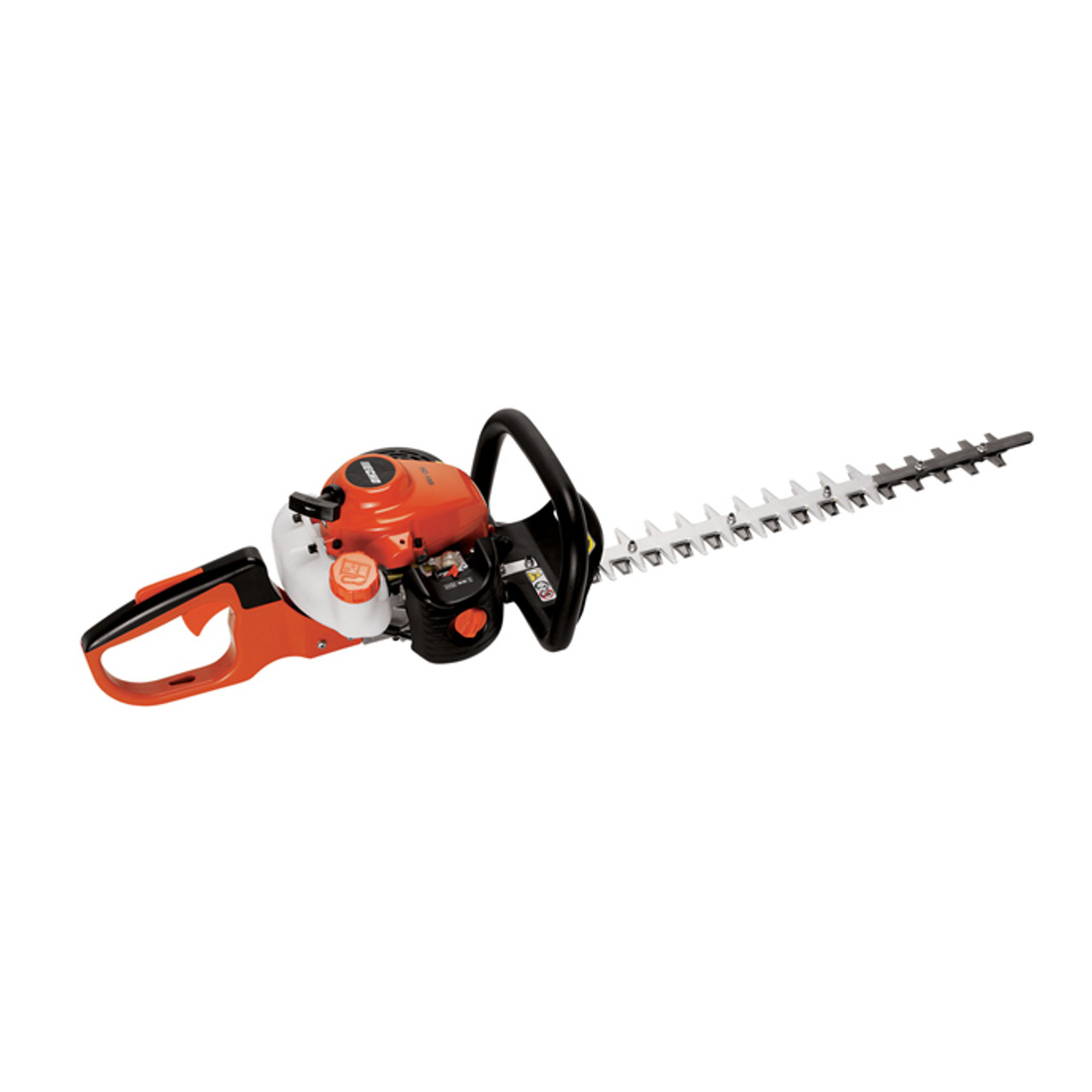 """ECHO HC-155 21.2cc Hedge Trimmer w/ 24"""" Double-Sided Blades & Easy Start Image"""
