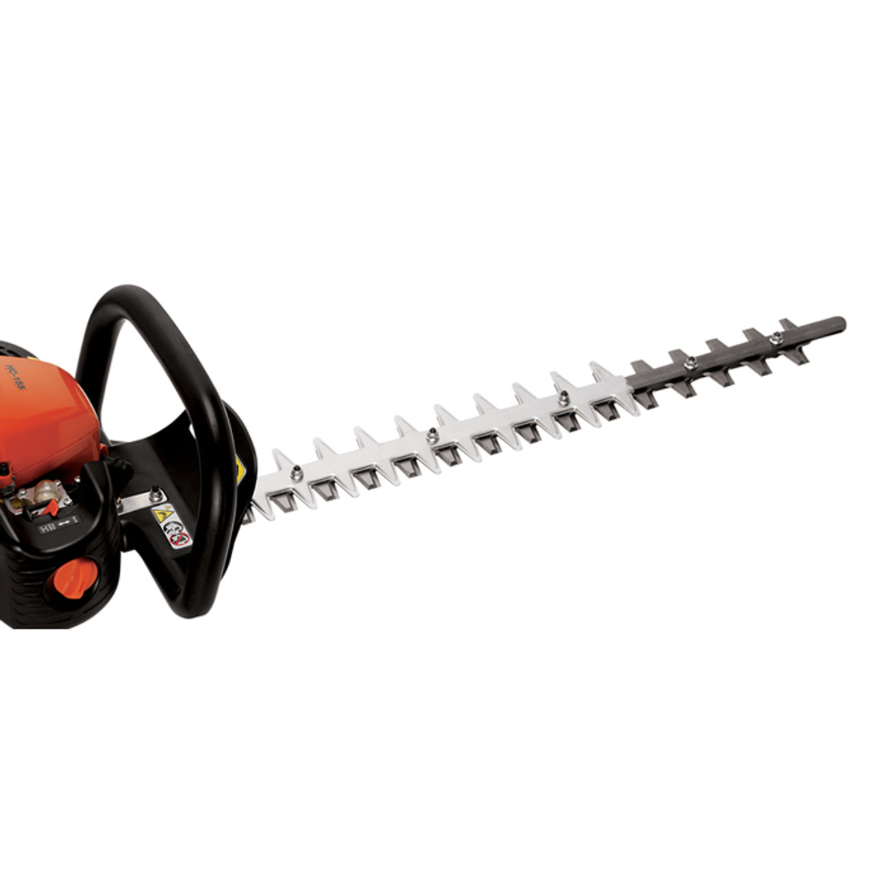 """ECHO HC-155 21.2cc Hedge Trimmer w/ 24"""" Double-Sided Blades & Easy Start Image 3"""