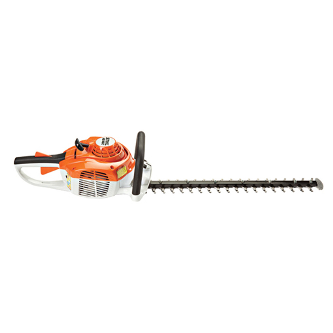 "STIHL HS 46 C-E 21.7cc Hedge Trimmer w/ 22"" Double-Sided Blades & Easy2Start Image"