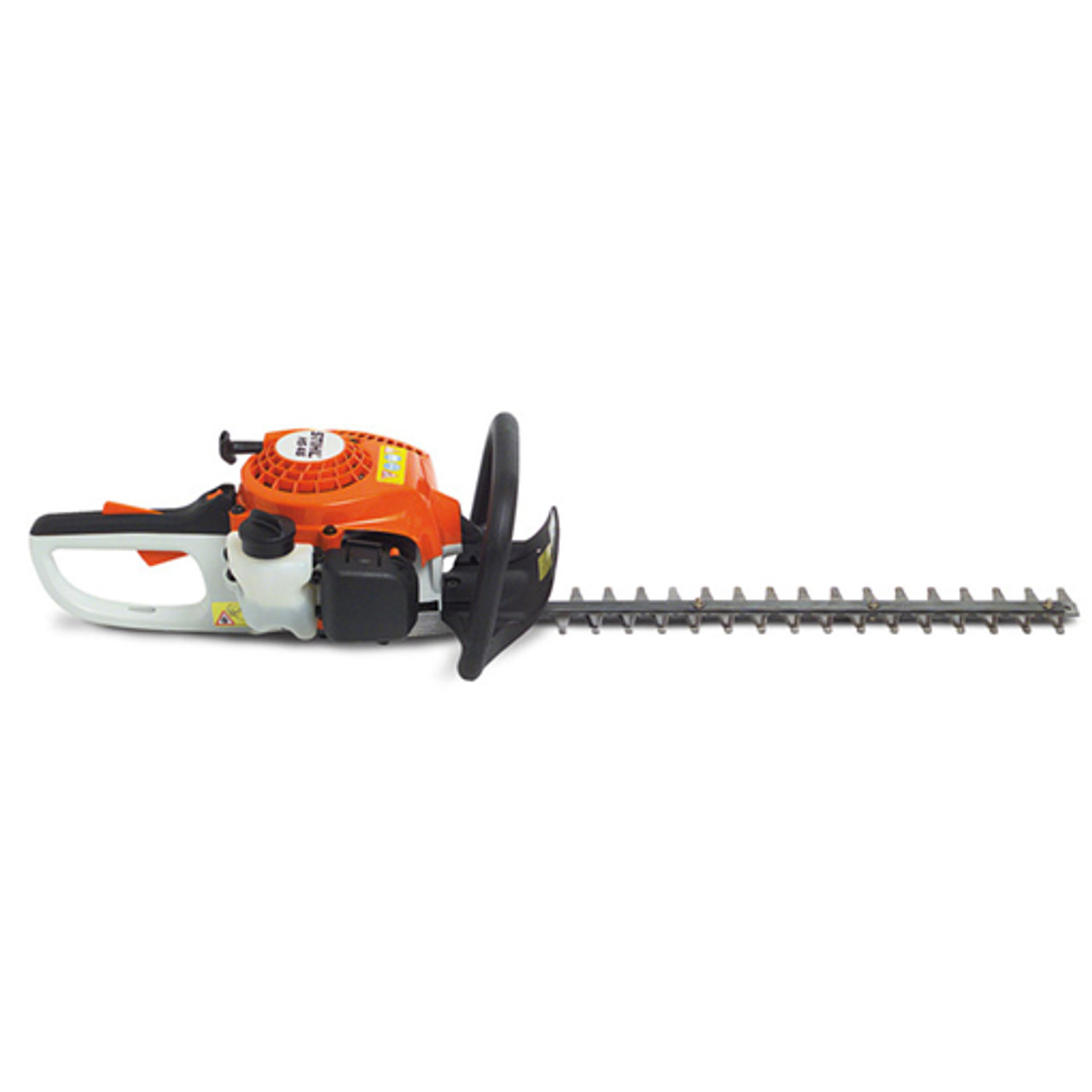 "STIHL HS 45-18 27.2cc Hedge Trimmer w/ 18"" Double-Sided Blades Image"