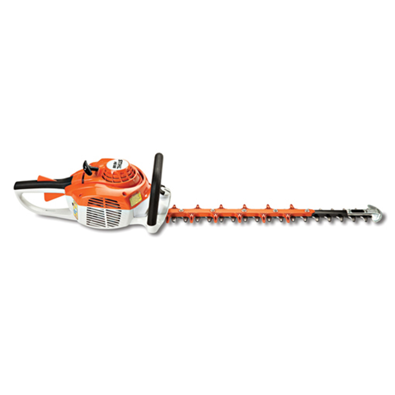 """STIHL HS 56 24 21.4cc Hedge Trimmer w/ 24"""" Double-Sided Blades Image"""