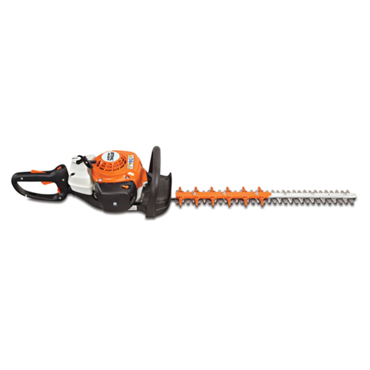 """STIHL HS 82 R 24 22.7cc Hedge Trimmer w/ 24"""" Double-Sided Blades Image"""
