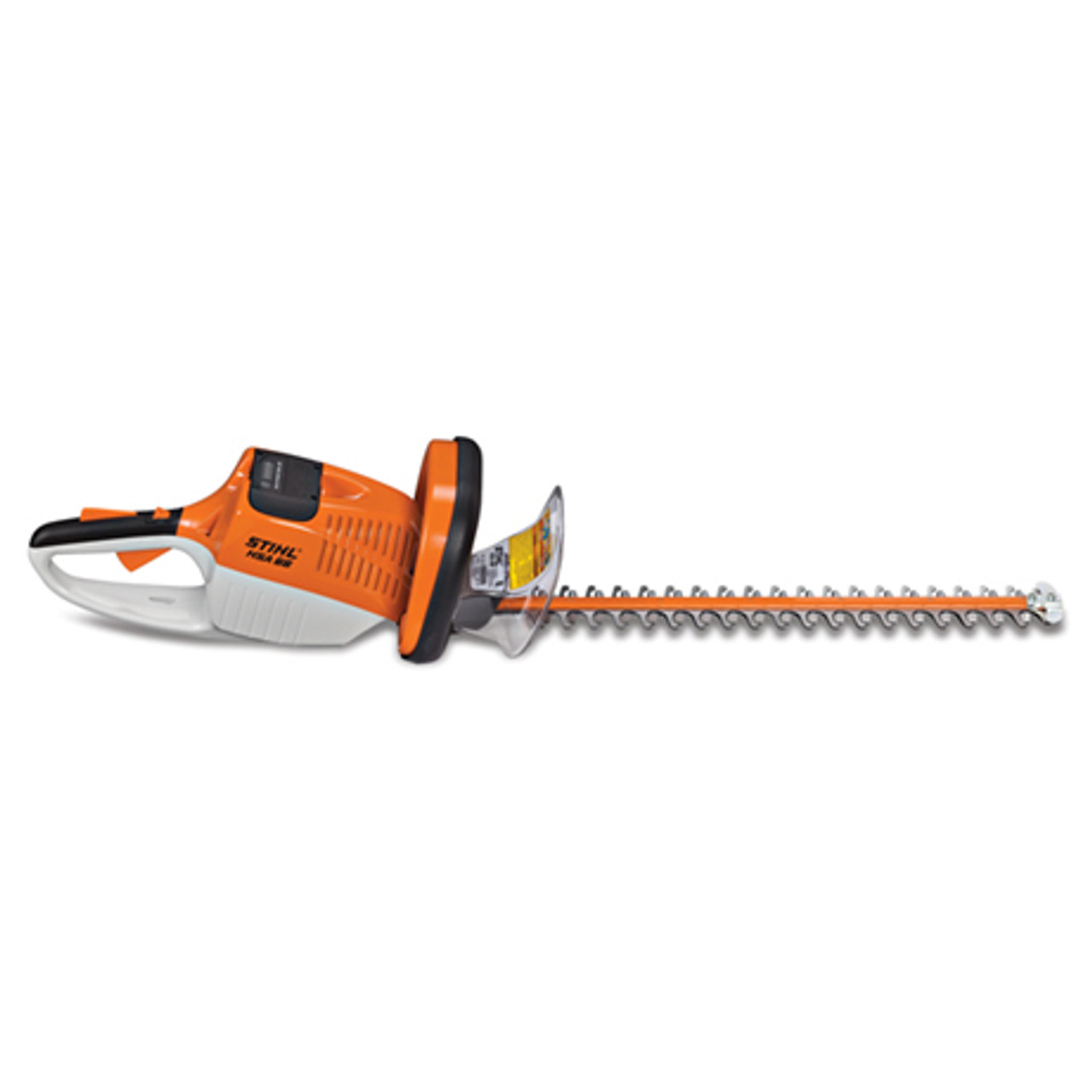 """STIHL HSA 66 Battery-Powered Hedge Trimmer w/ 20"""" Double-Sided Blade (Battery & Charger Not Included) Image"""