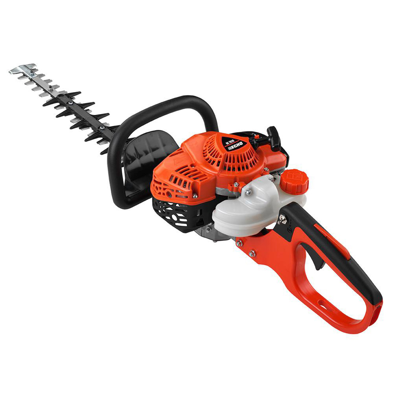 """ECHO HC-2020 21.1cc Hedge Trimmer w/ 20"""" Double-Sided Blades Image 3"""