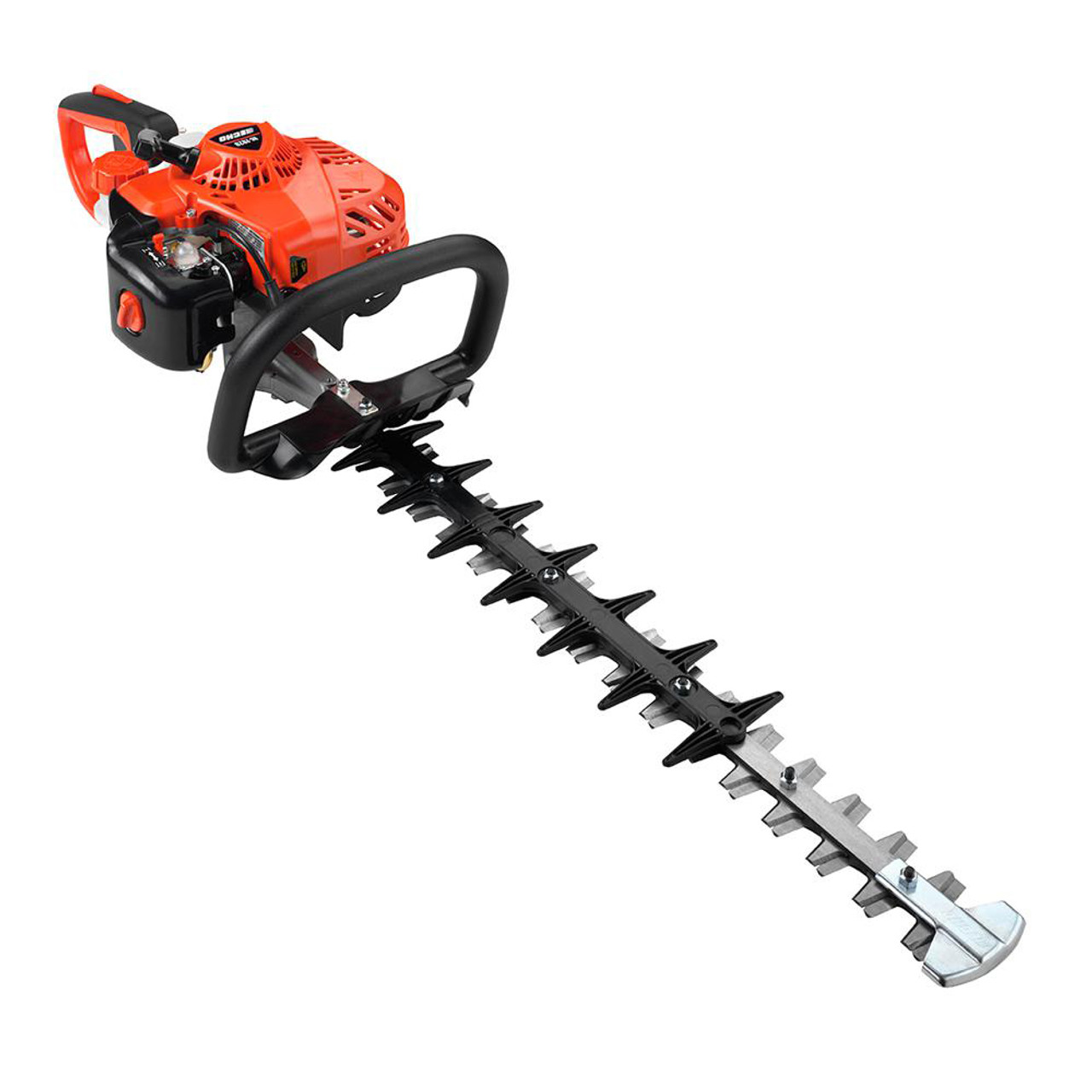 """ECHO HC-2020 21.1cc Hedge Trimmer w/ 20"""" Double-Sided Blades Image 5"""