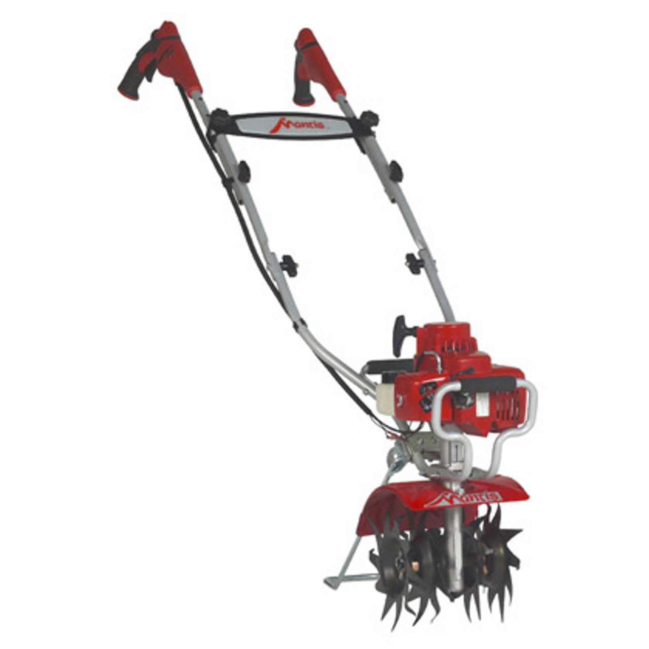 """Mantis 7234-12-02 Deluxe 9"""" 21.2cc 2-Cycle Cultivator/Mini Tiller Image"""
