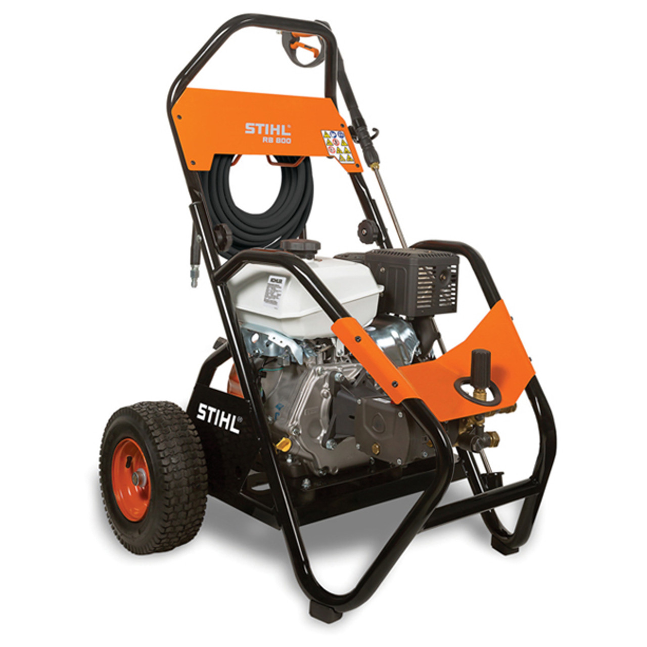 STIHL RB 800 4,200 PSI 4.0 GPM Pressure Washer Image