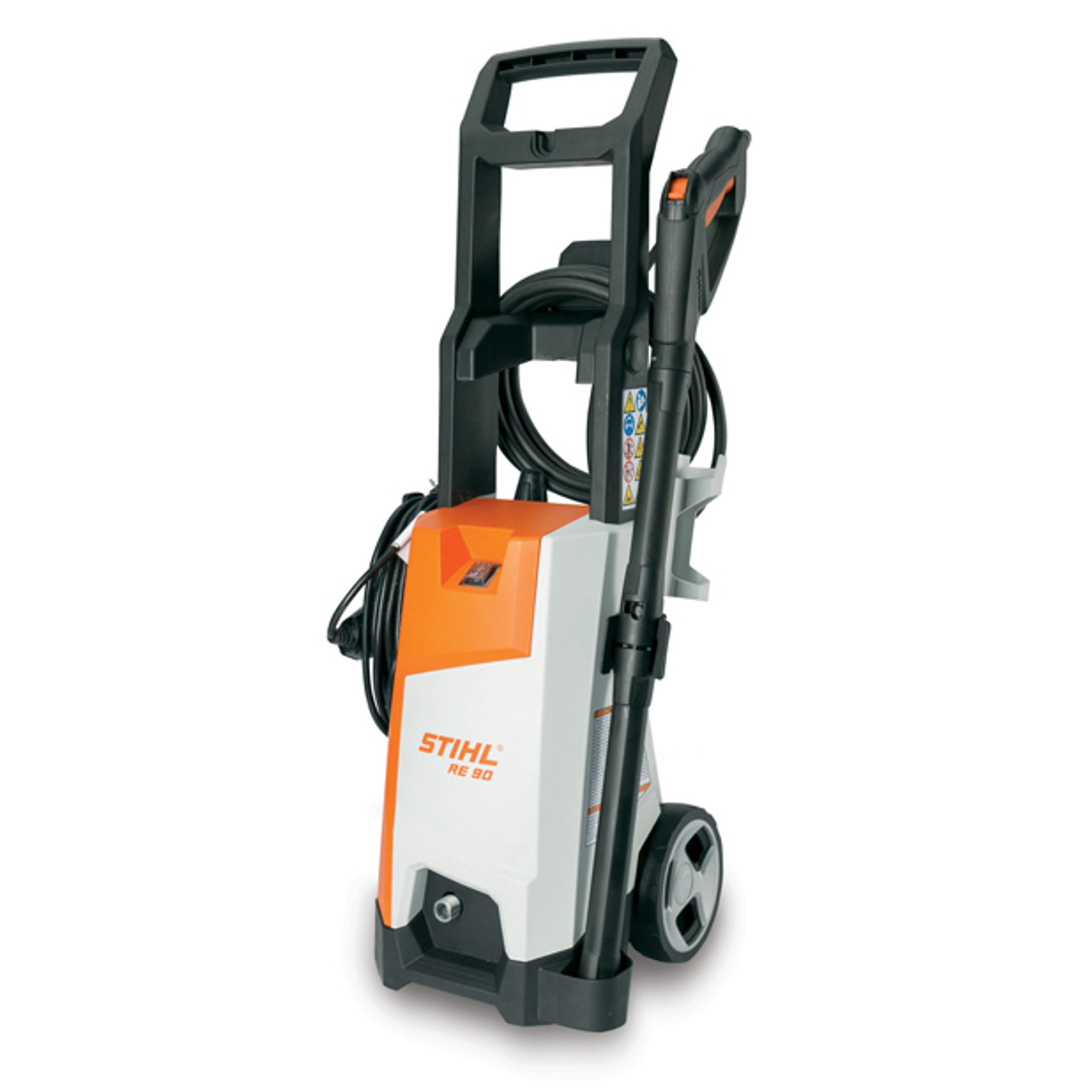 STIHL RE 90 1,800 PSI 1.2 GPM Electric Pressure Washer Image