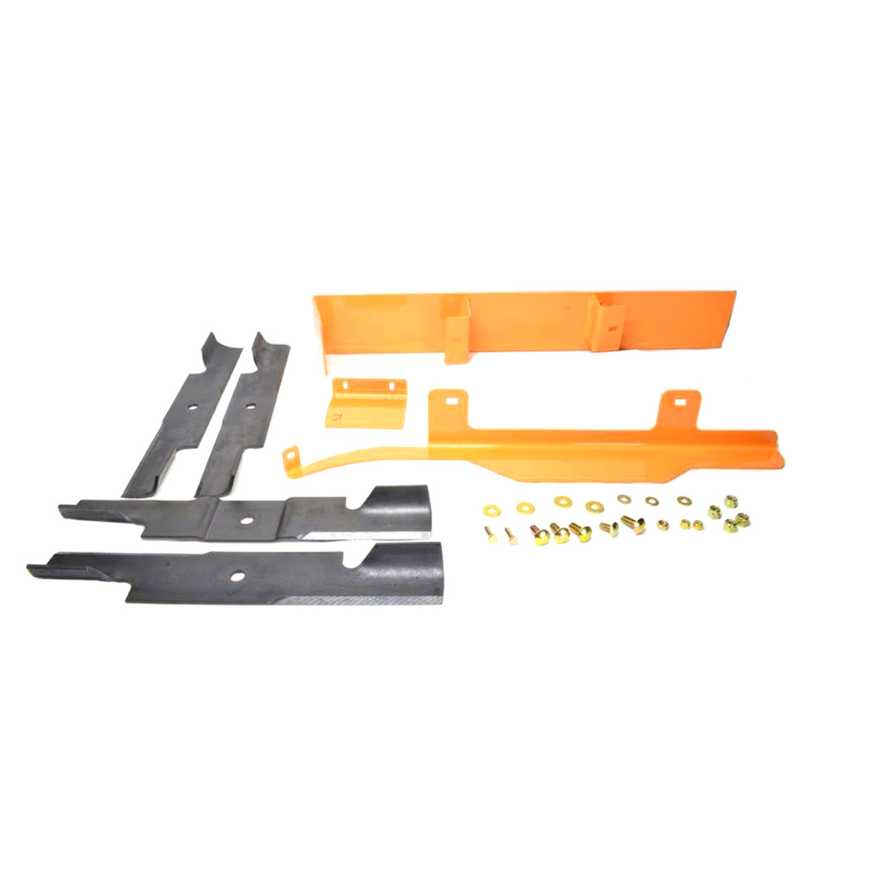 "Scag 9070 Install Kit for 52"" Freedom Z Models Image"