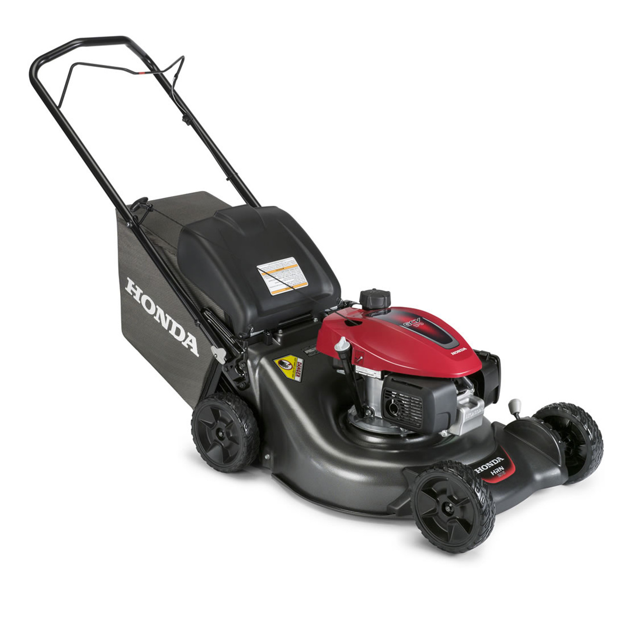"Honda HRN216PKA 21"" Walk Behind Push Lawn Mower w/ GCV170 Engine Image"