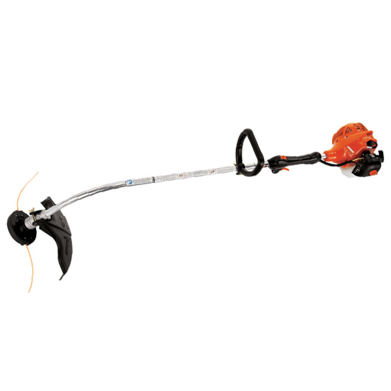 ECHO GT-225i 21.2cc 2-Stroke Curved Shaft String Trimmer w/ i-75 Easy Start Image