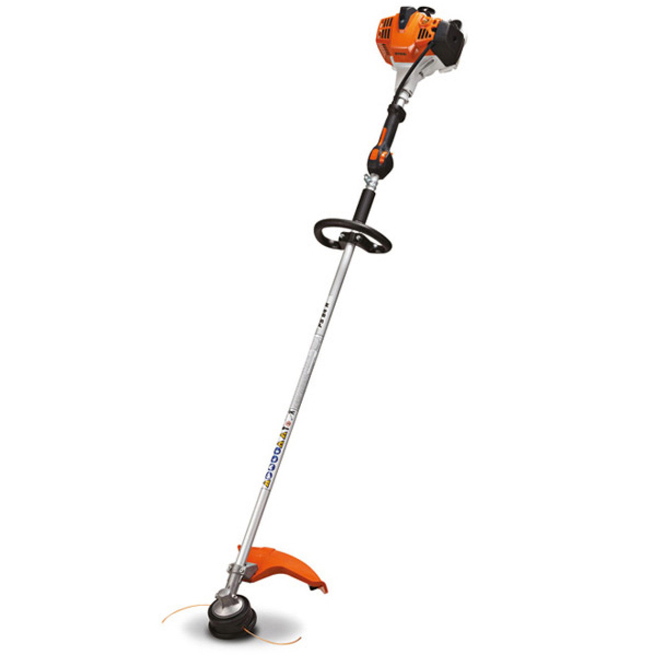 STIHL FS 94 R 24.1cc Commercial String Trimmer w/ Eco Speed Image