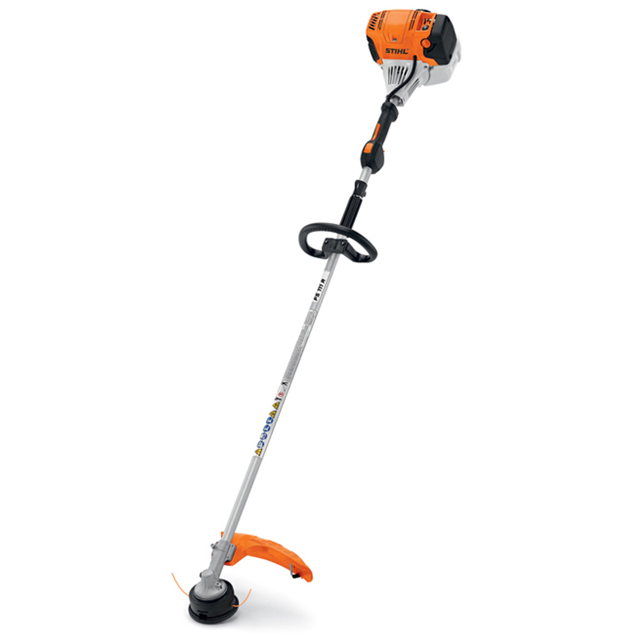 STIHL FS 111 R 31.4cc Commercial String Trimmer Image
