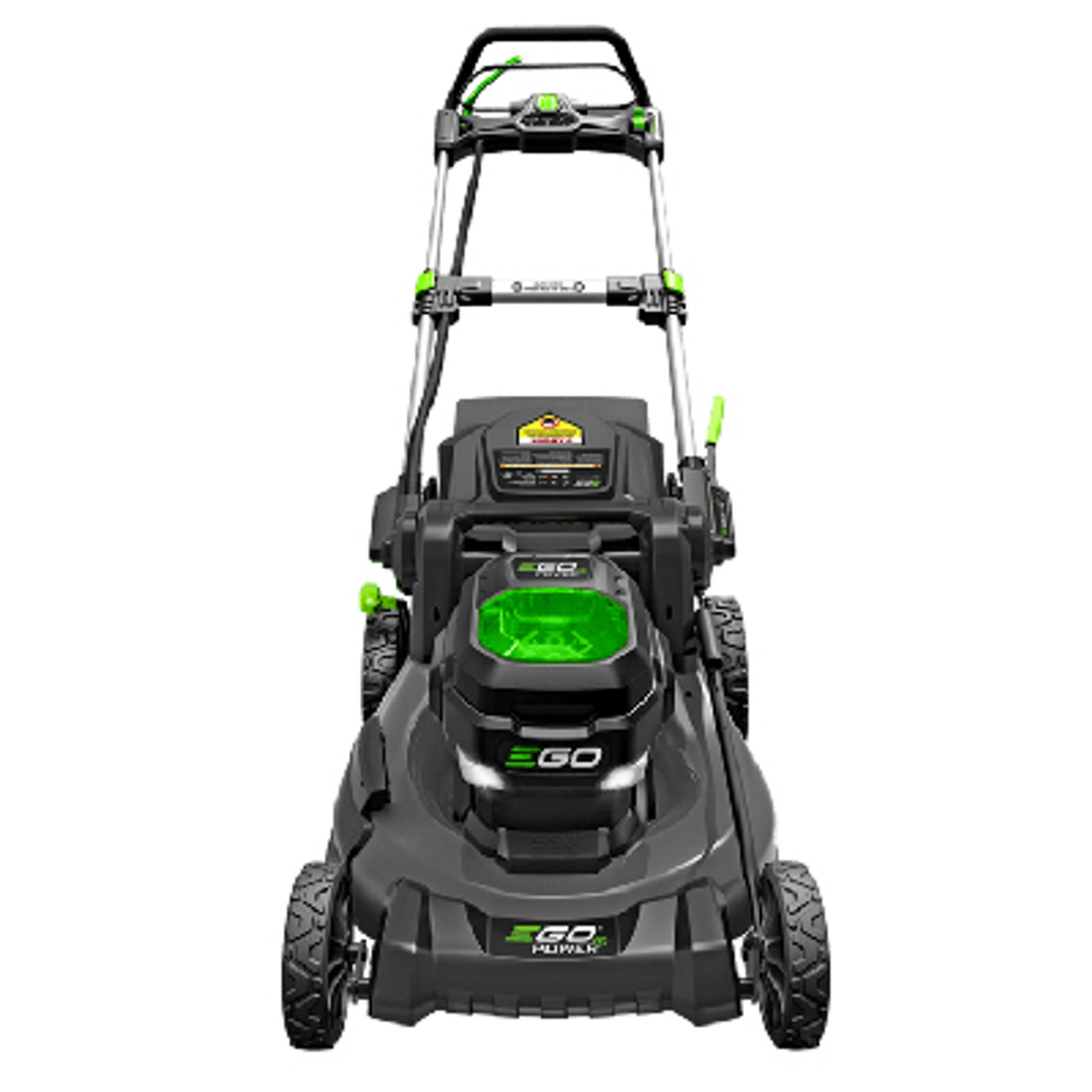 Ego Lm2020sp 20 56v Battery Powered Walk Behind Steel Deck Self Propelled Lawn Mower Battery Charger Not Included Sohars