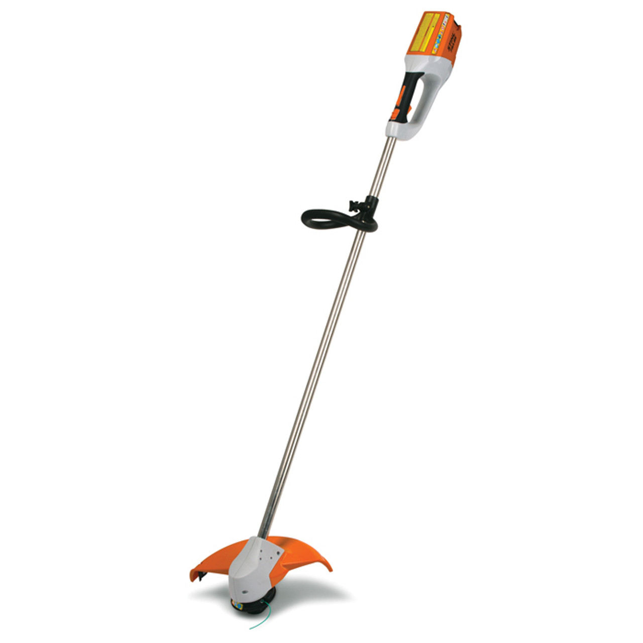 STIHL FSA 85 Battery-Powered String Trimmer (Battery & Charger Not Included) Image