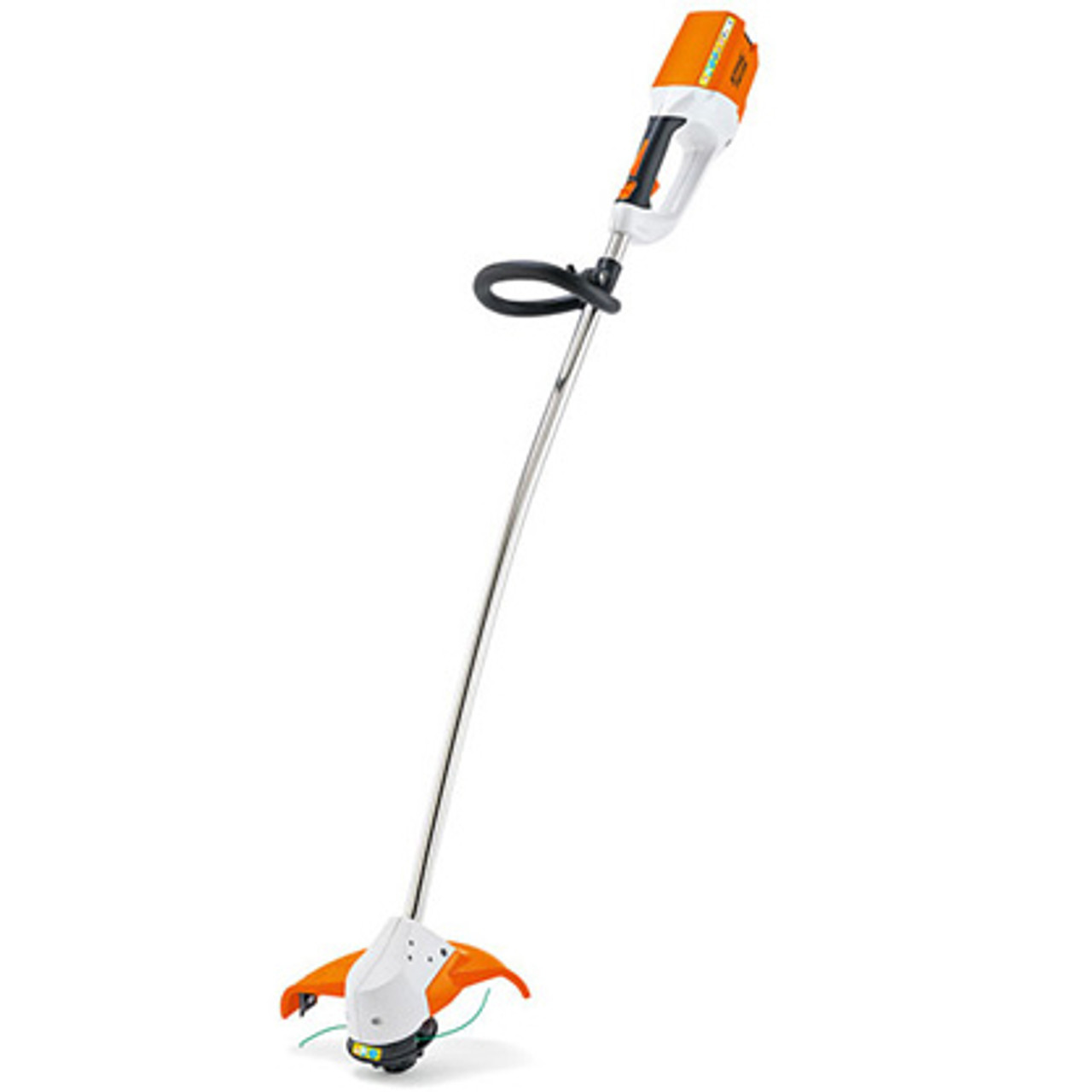 STIHL FSA 65 36V Curved Shaft String Trimmer (Battery & Charger Not Included) Image