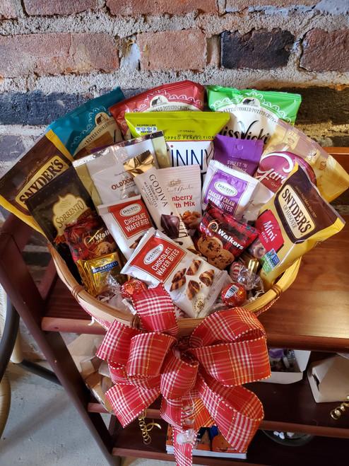 Large Snack Basket