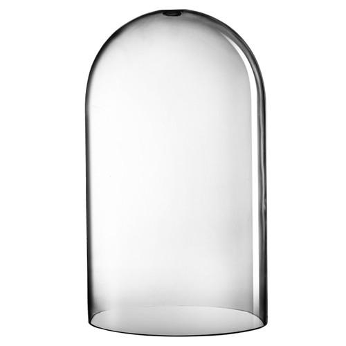 """Glass Dome Cloche 10""""X18"""""""