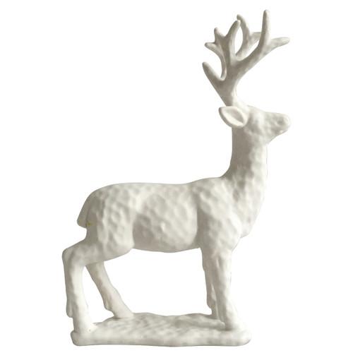 "Woodland Stag Statue Sculpture 4.5""X2""X5"""