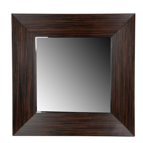 "Mylo Square Wall Mirror 24""x24"""