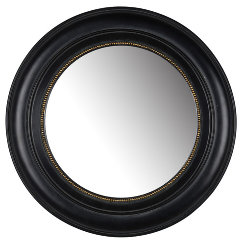 """Sable Round Wall Mirror 15"""""""