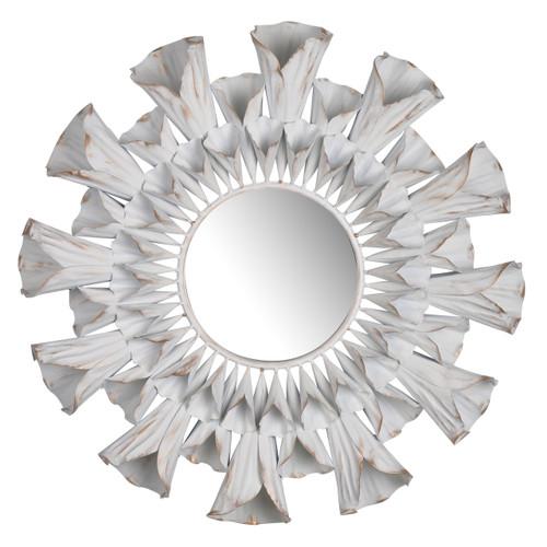 "Ellie Wall Mirror D24"""