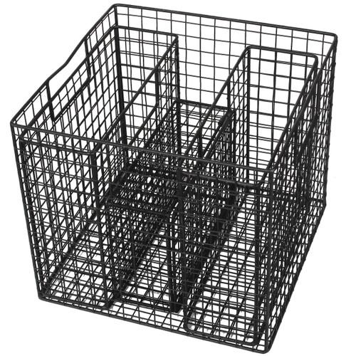 Hp40226 Botana Wire Baskets, Set Of 4