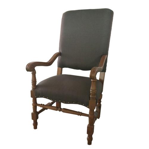 """Alba Arm Chair 23.5""""X25""""X46.5"""""""